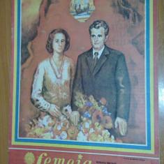 Revista femeia -ianuarie 1984 - Revista casa