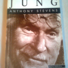 JUNG ~ ANTHONY STEVENS - Filosofie