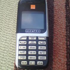 Alcatel OT-E205 - Telefon Alcatel, Clasic, TFT, 4K