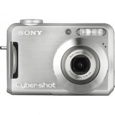 Aparat foto SONY DSC - S700 - calitate de TOP - Aparat Foto compact Sony, Compact, 8 Mpx
