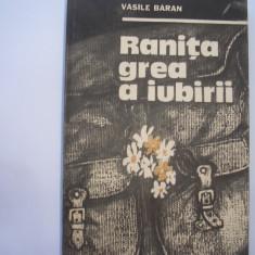 VASILE BARAN - RANITA GREA A IUBIRII,r6