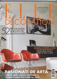 Cumpara ieftin Doua Reviste Elle Decoration, Septembrie si Noiembrie 2008