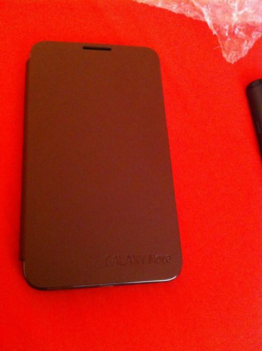 Samsung Galaxy Note, nou, liber de retea, cel mai mic pret foto mare
