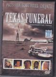 Texas Funeral (Inmormantare texana) cu Martin Sheen, Robert Patrick, DVD, Engleza