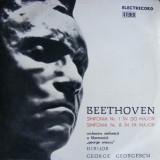 George Georgescu, Beethoven