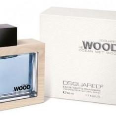 Parfum Dsquared Ocean Wet wood masculin 50ML - Parfum barbati