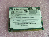 Modul  placa Wireless laptop  ASUS, INTEL PRO/WIRELESS 2100 wm3b2100na wm3b2100