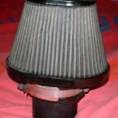 Vand filtru de aer K&N exact cum se vede in poza - Kit admisie auto