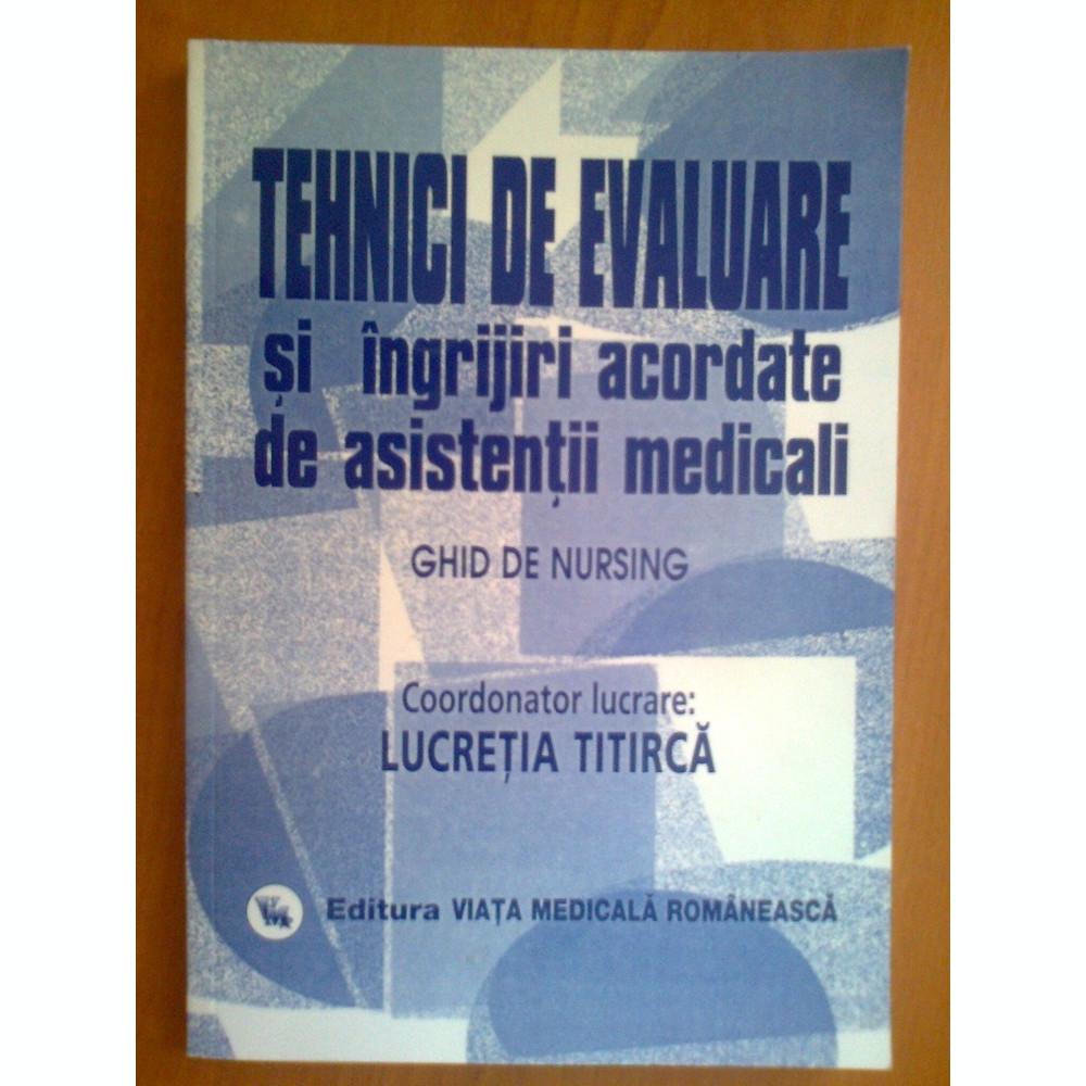 nursing titirca