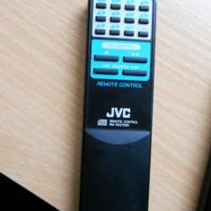Telecomanda JVC RM - RX270BK