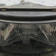 Far Lampa Yamaha XJ 600 (RJ01) 1998-2003 - Becuri Moto