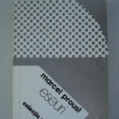 ESEURI - Marcel Proust