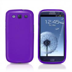 HUSA, TOC TELEFON SAMSUNG GALAXY S3 +FOLIE DE PROTECTIE ECRAN - Husa Telefon