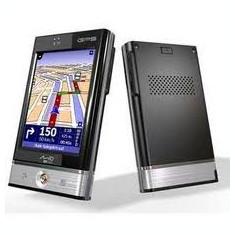 GPS Mio Complet - PDA Mio, Touchscreen si taste, Culori display: 64000, 240 x 320 pixeli (QVGA), Negru, Fara camera foto
