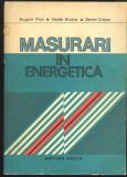 EUGEN POP*VASILE STOICA*SEVER CRISAN_MASURARI IN ENERGETICA