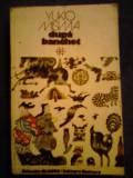 Dupa banchet-Yukio Mishima, 1979