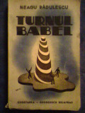 Turnul Babel-Neagu Radulescu