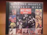 Mott The Hoople - Greatest Hits (1976)