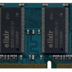 Elixir 1GB DDR1, PC3200 400MHz - Memorie RAM Elixir, Dual channel