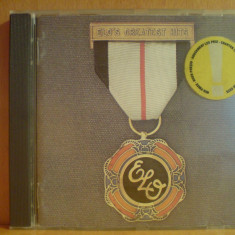 Electric Light Orchestra (ELO) - Greatest Hits - Muzica Rock epic, CD