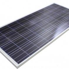 Panou fotovoltaic 130W + Regulator 10A - Panou solar
