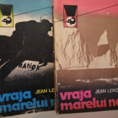 Jean Leroy-Guyo - Vraja marelui nord (2 vol.)
