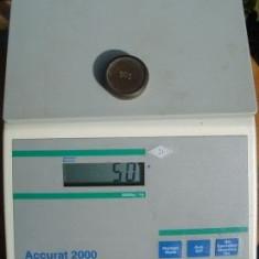 Cantar digital ACCURAT 2000 - Cantar bijuterii