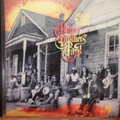 Allman Brothers Band - Shades Of Two Words (1991) - Muzica Rock epic, CD