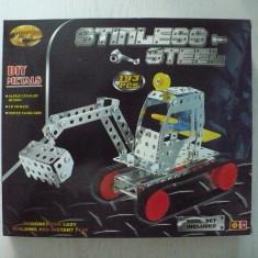 Diy Metals - Joc lego - LEGO Classic