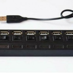 Hub 7 porturi USB - Hub USB
