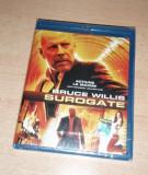 Film Bluray - Surogates , subtitrare romana ,  nou , sigilat, BLU RAY