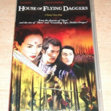 Film UMD pt PSP - House of flying daggers - zona 1 !!! - Jocuri PSP