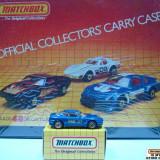 MATCHBOX -FERRARI 456 GT -++2000 DE LICITATII  !!