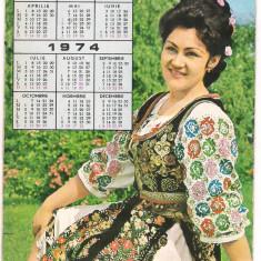 Carte postala(ilustrata)-ELENA MERISOREANU