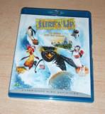 Film Bluray - Surf's Up, BLU RAY, Engleza