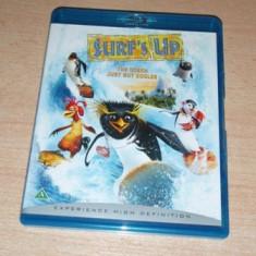Film Bluray - Surf's Up - Film animatie, Engleza