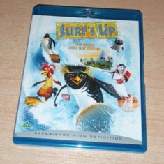 Film Bluray - Surf's Up - Film animatie, Engleza