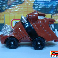 MATCHBOX-ROTHWHEELER ++2000 DE LICITATII !! - Macheta auto