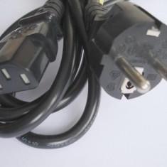 Cablu alimentare calculator,  monitor, imprimanta, UPS