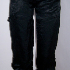 Pantaloni dama seara French Connection marime S USA, Marime: S, Culoare: Negru, Lungi