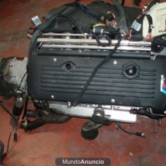 ANEXE MOTOR M3 E46 S54 - Dezmembrari BMW