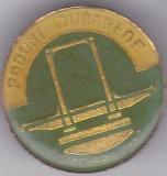 Insigna Poduri Dunarene