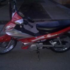 Lifan Motobike - Motocicleta