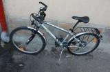 Vand biciclete, MTB Full Suspension, Unisex, V-brake