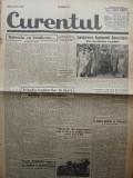 Ziarul Curentul , director Pamfil Seicaru , 6 mai 1942 , articole din razboi
