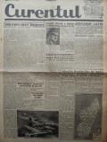 Ziarul Curentul , director Pamfil Seicaru , 7 mai 1942 , articole din razboi