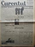 Ziarul Curentul , director Pamfil Seicaru , 8 mai 1942 , articole din razboi