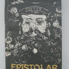 EPISTOLAR - Gabriel Liiceanu - Filosofie