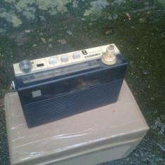 Radio Cosmos 3