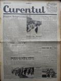 Ziarul Curentul , director Pamfil Seicaru , 13 mai 1942 , articole din razboi